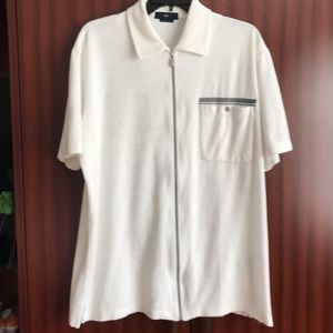 Z ZEGNA SPORT Shirt Size L Made in Italy